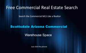 warehouse space scottsdale arizona