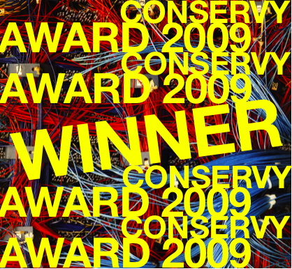 the-2009-conservy-award-certificate
