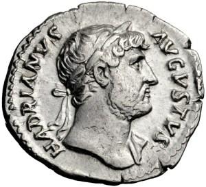 Hadrian_Denarius