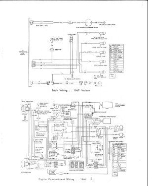 1967 Barracuda Engine Wiring Diagram | Better Wiring