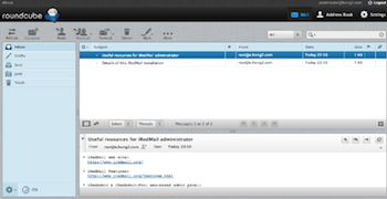 How to Install Your Own Private E-mail Server in the Cloud