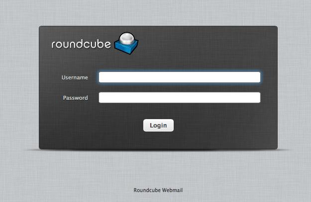 roundcube_login