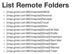 imap-gmail-remote-folders