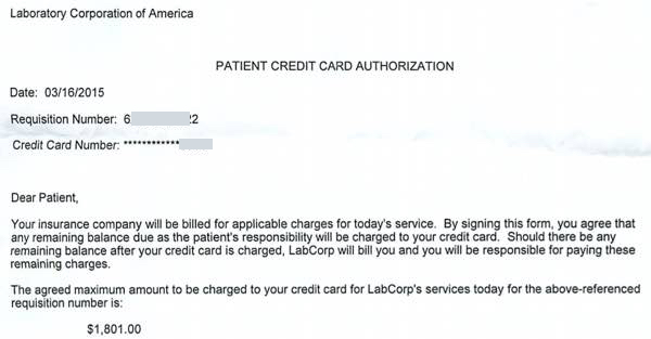 Labcorp Prolactin Test