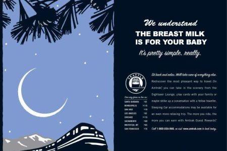 breast milk tsa