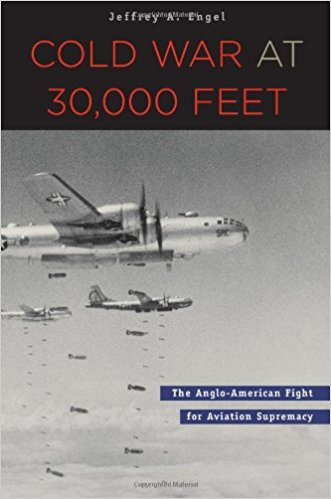 Permalink to:Cold War at 30,000 Feet
