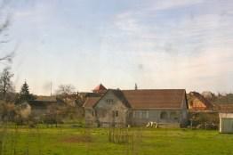 Trainscape.