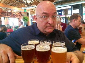 Me at Deschutes.