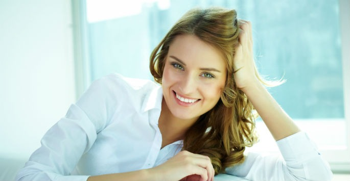 Treating Facial Spider Veins with Elos® Plus Treatment
