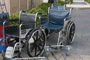 FEMA_-_38018_-_Wheel_chairs_ready_for_patients_in_Louisiana