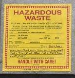 HArzardous Waste Dental Amalgam Mercury drdach