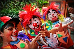 Clowns_Children