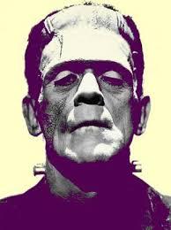 Frankenfoods GMO Frankenstein