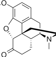 Hydrocodone chemical structure jeffrey dach md