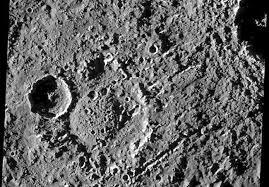 Moon of calisto