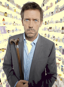 Selenium Toxicity Diagnosed by Dr. House