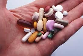 My Vitamins Are Killing Me