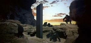 Obelisk Space Odessey 2001