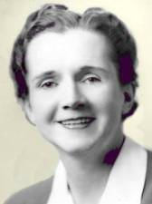 Rachel Carson SIlent Spring