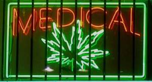 Marijuana Cannabis Research Suppressed