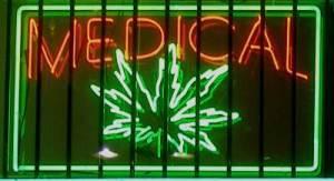 Marijuana Cannabis Research Suppressed