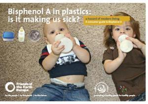 PCOS, BPA and Endocrine Disruptors Part Three