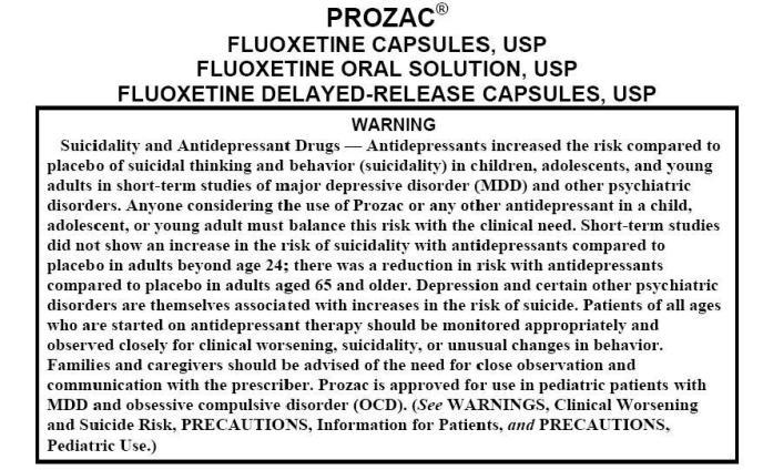 Prozac_Black_box_warning_suicide_jeffrey_Dach_Md