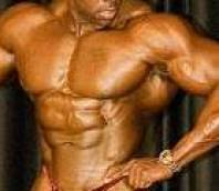 Body Builder3 - Clomid for Men With Low Testosterone Part Four
