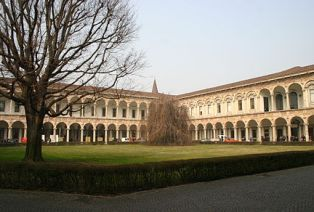 University of Milan_Milano_-_Università_Giovanni_Dall'Orto_22-Feb-2008