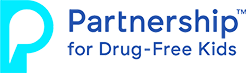 partnership for drug freee kids Logo