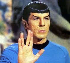 Dr Spock Leonard Nimoy COPD