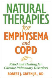 Naatural Therapies for COPD and Emphysema