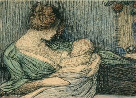Janis_Rozentals_-_Mother_and_Child