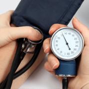 Riboflavin for Hypertension in MTHFR