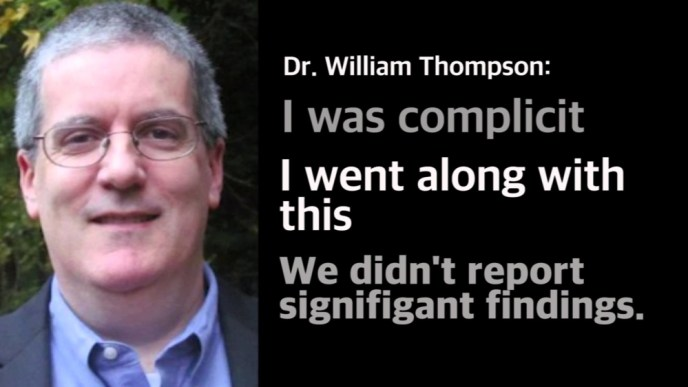Dr.-William-Thompson-CDC Cover Up MMR Vaccine Causes Autism