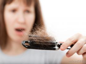 Hair Loss Low thyroid Condition