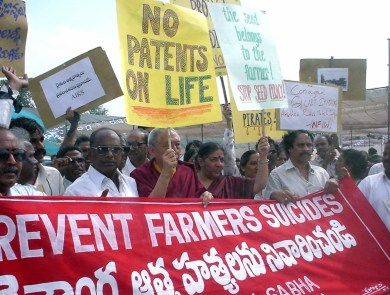 No Patent on Life GMO Jeffrey Dach MD