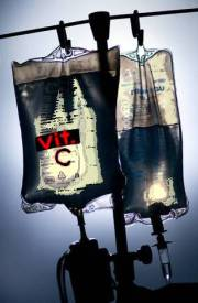 Intravenous Vitamin C as Cancer Chemotherapy