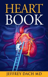 Heart Book by Jeffrey dach MD
