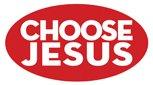 Choose Jesus Sticker