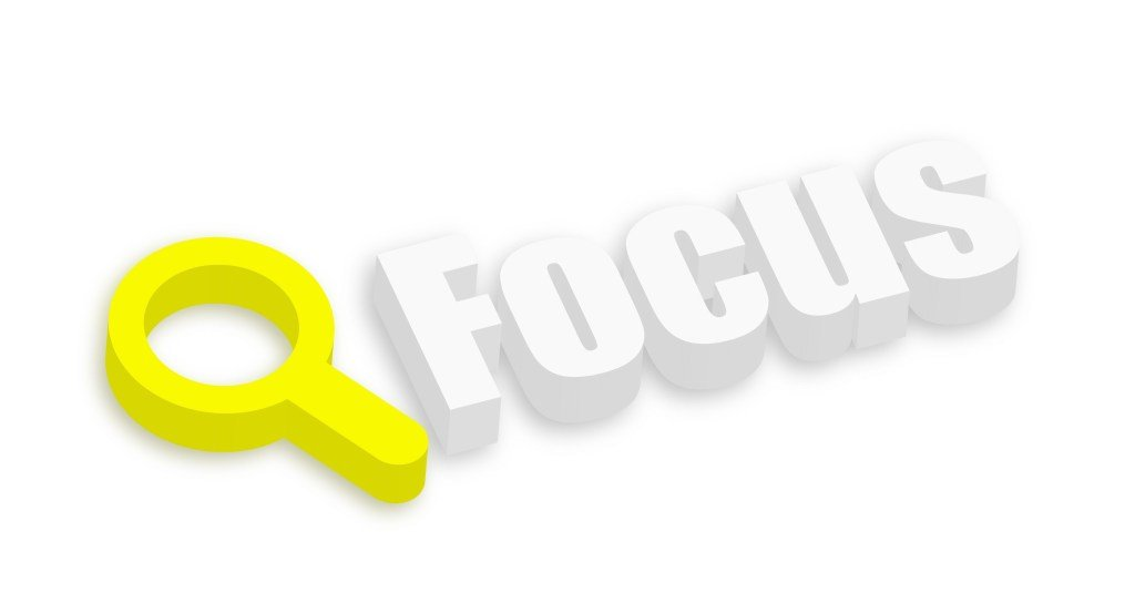 What Do You Choose to Focus On?