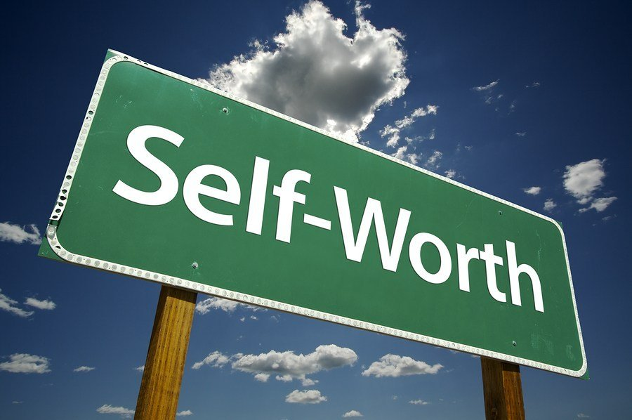 Reclaiming Our Self Worth