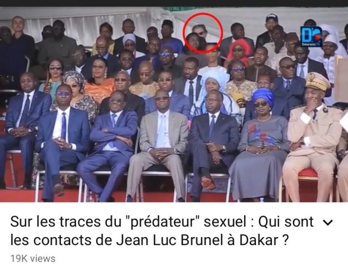 Jean-Luc Brunel