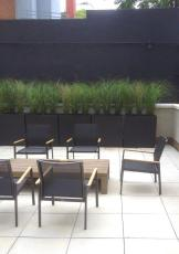 NYU Area Terrace