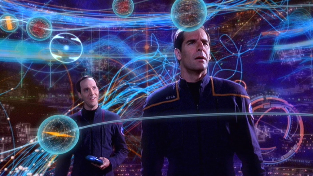 """Cold Front"" (Star Trek: Enterprise)"