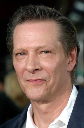 """Chris Cooper to star as Norman Osborn in """"The Amazing ..."""