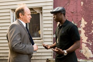 Brooklyn's Finest - Will Patton and Don Cheadle