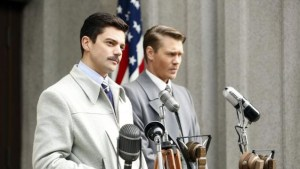 Agent Carter - Valediction - Howard Stark and Thompson