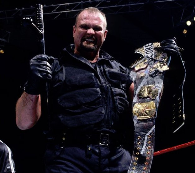 Big Boss Man Attitude Era