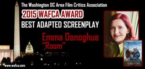 best adapted screenplay